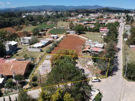 Foto de terreno habitacional en venta en Villa del Carbón, Villa del Carbón, México, 15285769,  no 01