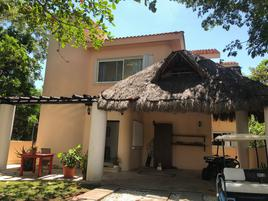 Foto de casa en venta en bahía de chemuyil 85, puerto aventuras, solidaridad, quintana roo, 0 No. 01