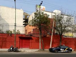 Foto de bodega en renta en barranca del muerto 490, merced gómez, benito juárez, distrito federal, 0 No. 01