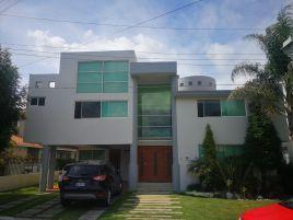 Foto de casa en renta en Morillotla, San Andrés Cholula, Puebla, 6143426,  no 01
