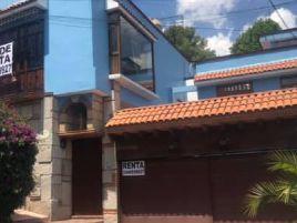 Foto de casa en renta en Lomas de las Águilas, Álvaro Obregón, Distrito Federal, 6774375,  no 01