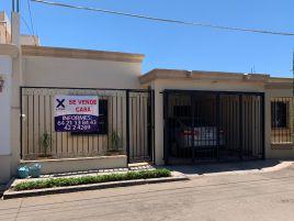 Foto de casa en venta en Brisas del Valle, Navojoa, Sonora, 13680790,  no 01