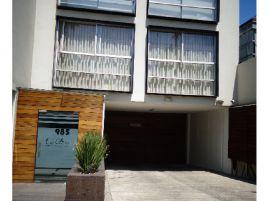 Foto de casa en condominio en venta en San José del Olivar, Álvaro Obregón, Distrito Federal, 6603290,  no 01