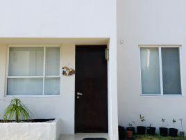 Foto de casa en condominio en venta en Residencial el Parque, El Marqués, Querétaro, 17720637,  no 01