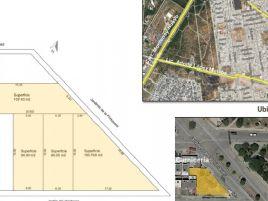 Foto de terreno comercial en venta en Jardines de Monterrey I, Apodaca, Nuevo León, 15454747,  no 01