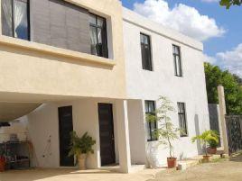 Foto de casa en venta en Chuburna de Hidalgo, Mérida, Yucatán, 18922428,  no 01