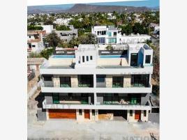 Foto de departamento en venta en belisario dominguez , las quintas, la paz, baja california sur, 15385632 No. 01