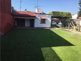 Foto de casa en condominio en renta en  , bello horizonte, cuernavaca, morelos, 18882132 No. 01