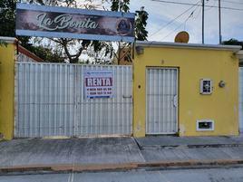Foto de terreno habitacional en renta en  , bivalbo, carmen, campeche, 0 No. 01