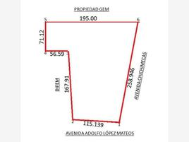 Foto de terreno comercial en venta en bo del veracruz kilometro 4.5 4, de la veracruz, zinacantepec, méxico, 0 No. 01
