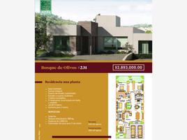 Foto de casa en venta en bosque de los olivos 231, bosques tres marías, morelia, michoacán de ocampo, 0 No. 01