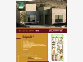 Foto de casa en venta en bosque de los olivos 270, bosques tres marías, morelia, michoacán de ocampo, 0 No. 01