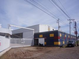 Foto de nave industrial en renta en boulevard aeropuerto lote 1 manzana 5 , granjas económicas los sauces, león, guanajuato, 19351480 No. 01