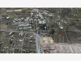 Foto de terreno comercial en venta en boulevard antonio narro 858, saltillo zona centro, saltillo, coahuila de zaragoza, 14949020 No. 01