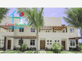 Foto de casa en venta en boulevard barra vieja kilometro 22, alfredo v bonfil, acapulco de juárez, guerrero, 0 No. 01