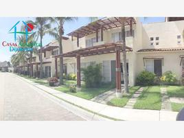 Foto de casa en venta en boulevard barra vieja kilometro 22, icacos, acapulco de juárez, guerrero, 0 No. 01
