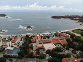 Foto de terreno comercial en venta en boulevard benito juarez 1295, punta tangolunda, santa maría huatulco, oaxaca, 0 No. 01