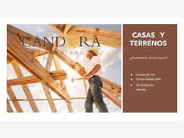 Foto de terreno habitacional en venta en boulevard candora 100, colinas de león, león, guanajuato, 0 No. 01