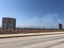 Foto de terreno habitacional en renta en boulevard centro de convenciones , baja del mar, playas de rosarito, baja california, 16954171 No. 01