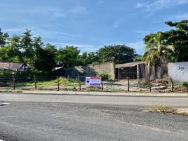 Foto de terreno comercial en venta en boulevard costero , 16 de septiembre, manzanillo, colima, 0 No. 01