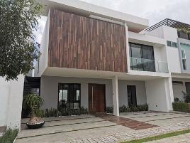 Foto de casa en venta en boulevard de las cascadas 1, lomas de angelópolis ii, san andrés cholula, puebla, 0 No. 01