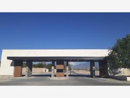 Foto de terreno habitacional en venta en boulevard eulalio gutiérrez , parques de la cañada, saltillo, coahuila de zaragoza, 0 No. 01
