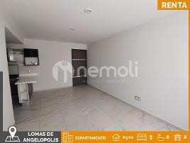 Foto de departamento en renta en boulevard europa 13, lomas de angelópolis ii, san andrés cholula, puebla, 0 No. 01