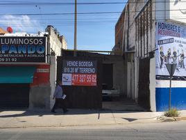 Foto de bodega en renta en boulevard hidalgo 302, michoacán, león, guanajuato, 0 No. 01