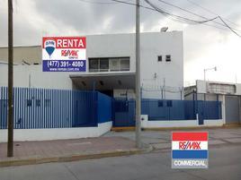 Foto de nave industrial en venta en boulevard jose maria morelos , álvaro obregón, león, guanajuato, 16804079 No. 01
