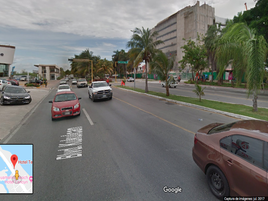 Foto de bodega en renta en boulevard kukulcan, 111, zona hotelera, benito juárez, quintana roo, 6497125 No. 01