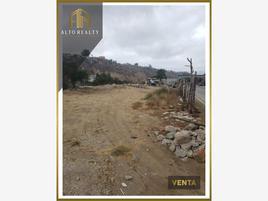 Foto de terreno comercial en venta en boulevard libramiento sur 3800, cañón del matadero este, tijuana, baja california, 19387291 No. 01