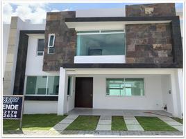 Foto de casa en venta en boulevard lomas 1, lomas de angelópolis ii, san andrés cholula, puebla, 0 No. 01