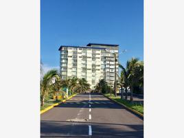 Foto de departamento en venta en boulevard mandinga 7, playas de conchal, alvarado, veracruz de ignacio de la llave, 0 No. 01