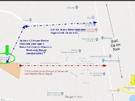 Foto de terreno industrial en venta en boulevard manuel cavazos lerma , altamira sector ii, altamira, tamaulipas, 12378980 No. 01
