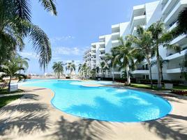 Foto de departamento en renta en boulevard marina mazatlan, costa veleros , marina mazatlán, mazatlán, sinaloa, 0 No. 01