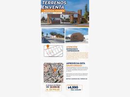 Foto de terreno habitacional en venta en boulevard senderos 31, residencial senderos, torreón, coahuila de zaragoza, 16003899 No. 01