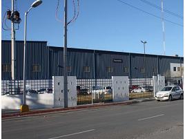 Foto de nave industrial en renta en boulevard vito alessio robles , las brisas, saltillo, coahuila de zaragoza, 0 No. 01