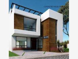 Foto de casa en venta en boulevard volcanes 17, de la santísima, san andrés cholula, puebla, 0 No. 01