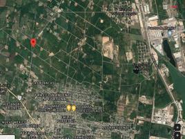 Foto de terreno industrial en venta en brecha el chocolate , las blancas, altamira, tamaulipas, 0 No. 01