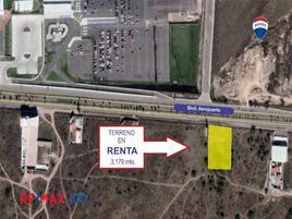 Foto de terreno industrial en renta en buenavista de peñuelas , buena vista de peñuelas, aguascalientes, aguascalientes, 7580710 No. 01