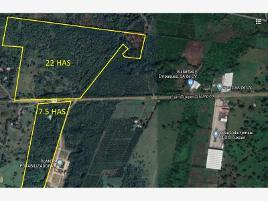 Foto de terreno industrial en venta en buenos aires 2, santiago de la peña, tuxpan, veracruz de ignacio de la llave, 0 No. 01