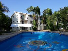 Foto de departamento en venta en bugambilias 102 , mirador, santa maría huatulco, oaxaca, 17709013 No. 01