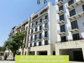 Foto de departamento en renta en bv el mayorazgo 201, santa cruz, león, guanajuato, 19969818 No. 01