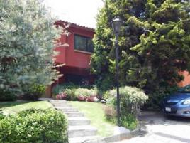 Foto de casa en condominio en venta en Lomas Quebradas, La Magdalena Contreras, Distrito Federal, 6726182,  no 01