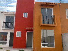 Foto de casa en condominio en venta en 3ra.Sección Los Olivos, Celaya, Guanajuato, 20813512,  no 01