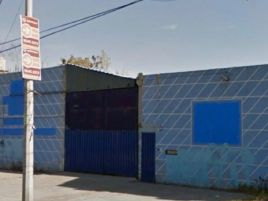 Foto de nave industrial en venta en Santa Martha Acatitla Sur, Iztapalapa, DF / CDMX, 15735870,  no 01