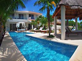 Foto de casa en venta en Puerto Aventuras, Solidaridad, Quintana Roo, 6438721,  no 01