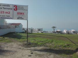Foto de terreno habitacional en venta en El Descanso, Playas de Rosarito, Baja California, 15231657,  no 01