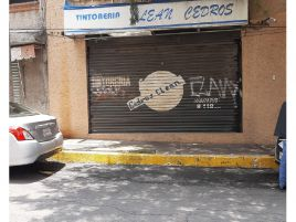 Foto de local en renta en San José de los Cedros, Cuajimalpa de Morelos, DF / CDMX, 15961256,  no 01