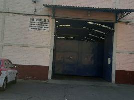 Foto de bodega en renta en Bondojito, Gustavo A. Madero, DF / CDMX, 20521380,  no 01